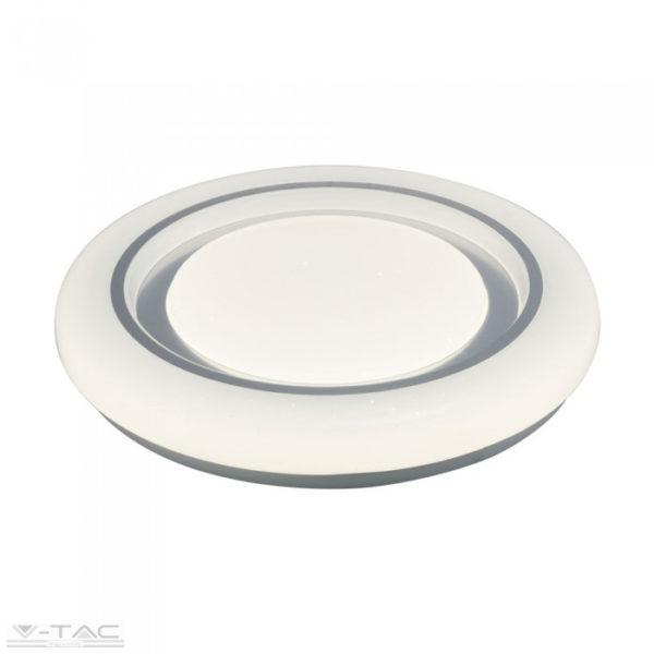 65W dimmelhető LED mennyezeti design lámpa 3 in 1vezérlővel - 76011