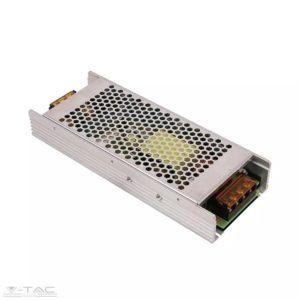 250W fém tápegység 24V 10A IP20 - 3273