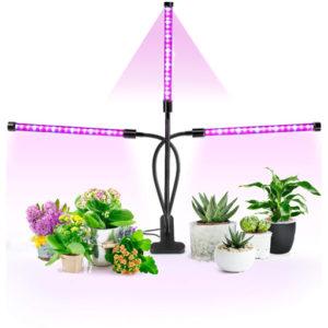 *** Növénynevelő LED lámpák ***